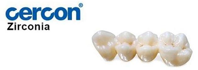Cercon