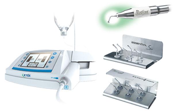 Nhổ răng bằng máy siêu âm