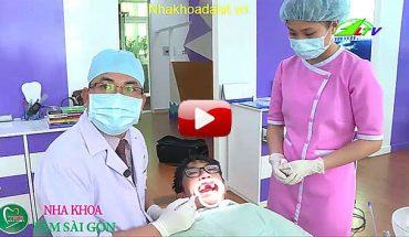 Nha sĩ Nguyễn Khắc Tâm chia sẻ kỹ thuật niềng răng